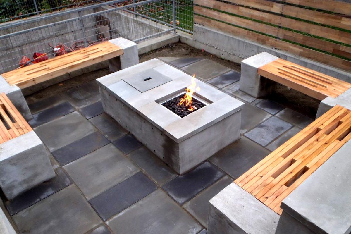 Modern Outdoor Designs | Savon Pavers