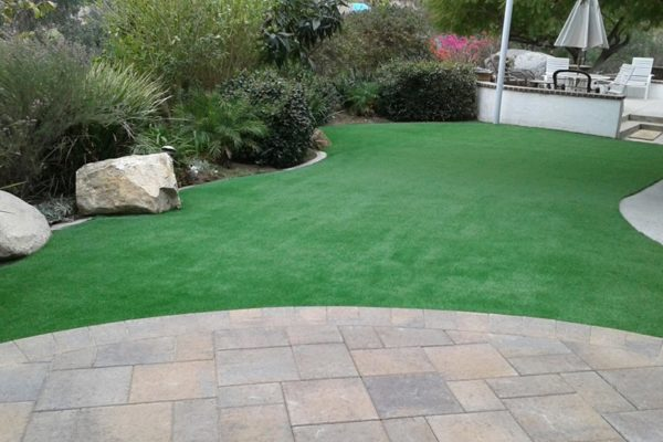 Advantages of Synthetic Turf