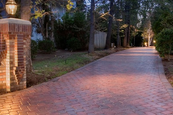 Paver Driveways
