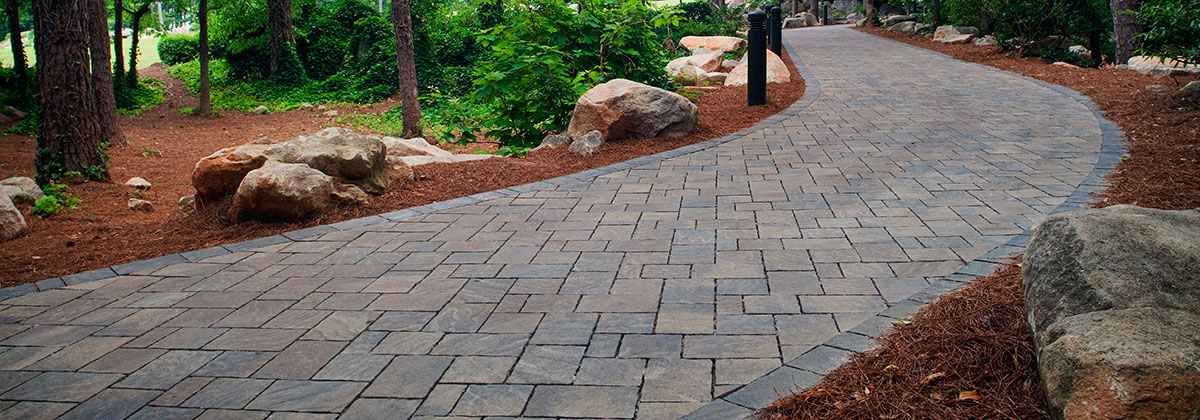 Paver materials savon pavers for Belgard urbana pavers