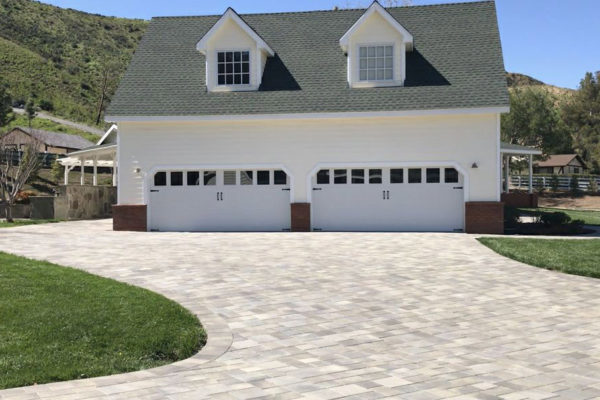 Paver vs. Concrete – How to Make the Right Decision