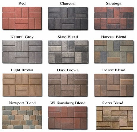 top patio paver design ideas