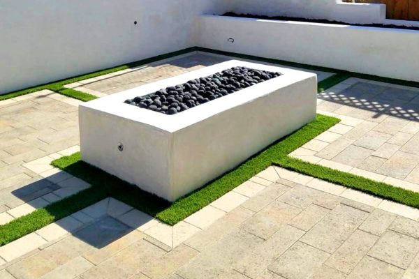 14 Paver Design Ideas