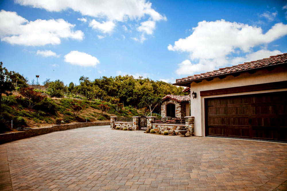 pave your way with driveway